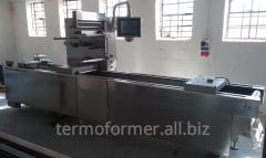 The equipment for gas upakovkiwebomatic ML 4600