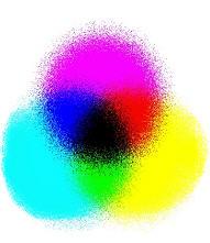 Красители для бумаги(цветные красители)