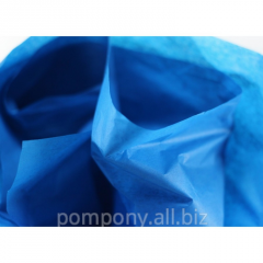 Papyrian paper calm, 50 sheets, blue