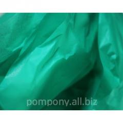 Papyrian paper calm, 50 sheets, green min