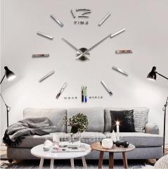 Big wall clock of S003-S Ø of 70-130 cm