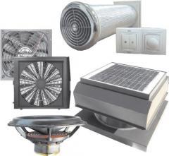 Вентиляция и вентиляционное оборудование Черкассы