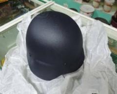 Каска кевларовая IIIA (NIJ STD 0106,01)