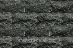 Tile - the Rock a gabbro, the Article: CN43