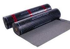 Rolled waterproofing