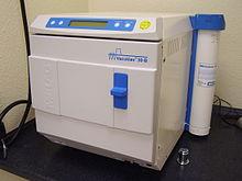 Autoclaves (Sterilizers)