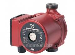 The pump for a copper of Grundfos UPA 15-60 130