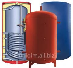 Бак аккумулятор горячей воды ЕАI-10-1000 л (1