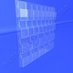 Пластиковые изделия для промышленности