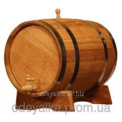 Barrel oak for l wine 5