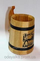 Kukhol for beer