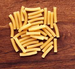 "Short cut pasta - ""Tortiglioni"""