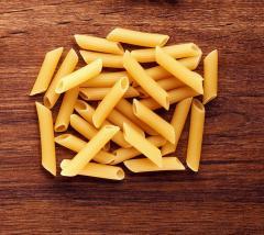 """Short cut pasta - """"Penne Rigate"""""""