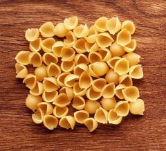 """Short cut pasta - """"Conchiglie"""""""