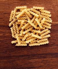 """Short cut pasta - """"Fusilli"""" 500g"""
