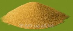 Жмых соевой(макуха соєва)прот.47 на сиру