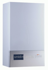Ferroli LEB electric boiler of 12 kW hinged