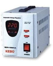 Relay power conditioner KEBO SDR-1000D