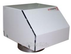 Protherm PT 50 prefix smoke exhauster