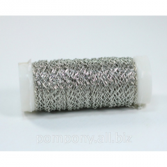 Wire of 0,3 mm Grey