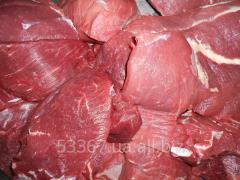 Thịt bò ướp đá