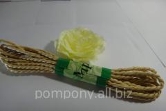 Raffia rope, 2 meters