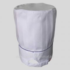 Panama for the cook, cap uniform wholesale