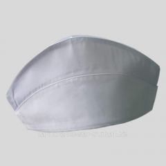 Head wear female, garrison cap at wholesale price