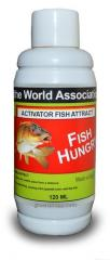 Fish Hungry biting activator (hungry fish)
