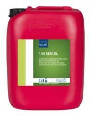 Acid foam KIILTO F44 SENSOL detergen