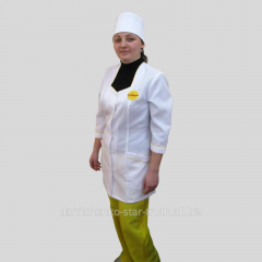 Medical suit for women, women's suits