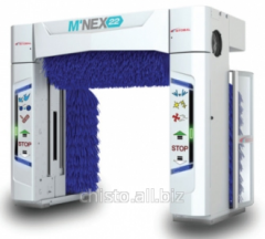 Car wash portal M'NEX 22 Portal level premium
