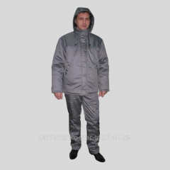 Suits working in Ukraine for reasonable prices to