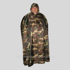 Raincoat, raincoat from rain man's