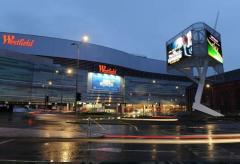 Реклама на бигбордах, Одесса
