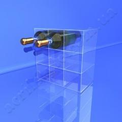 Контейнеры для бутылок 08-19