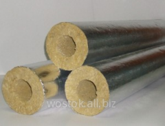 The cylinder mineral-cotton basalt with a covering