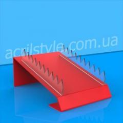 Подставка из пластика для ручек 13-65