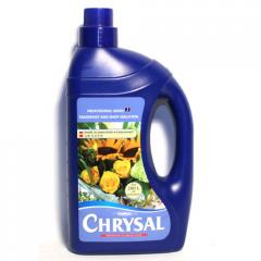 L Chrysal Clear Professional 2 1 the improved