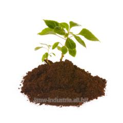 Торф- растительный грунт