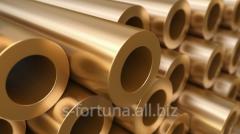 Pipe L63 brass
