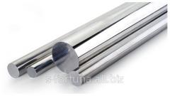 Bar aluminum AMG