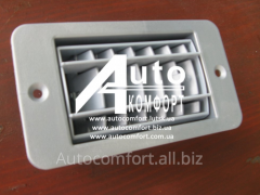 Air duct automobile plastic