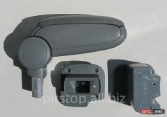 ASP armrest gray vinyl Chevrolet Cruze