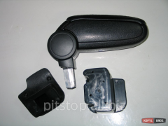 ASP armrest black vinyl Chevrolet Cruze