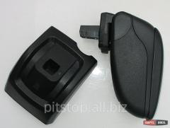 Armrest of ASP Slider Ford Focus 2 ASP-ARM-Foc2-SL