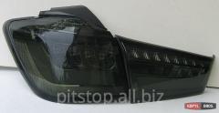 Alternative back LED LED optics black Mitsubishi