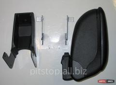 Armrest of NitroboX Renault Duster NX-DUSTER