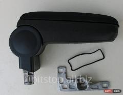 ASP armrest to regular places textile VW Passat B5