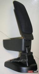 Botec armrest black textile Kia Soul 64466TB